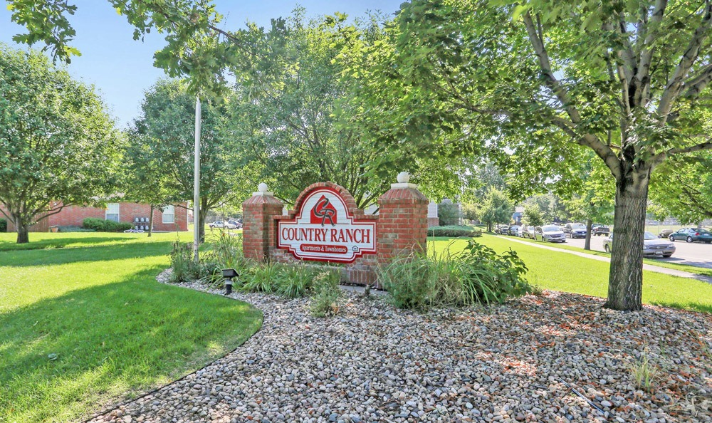 Welcome to Country Ranch Apartments In Fort Collins CO