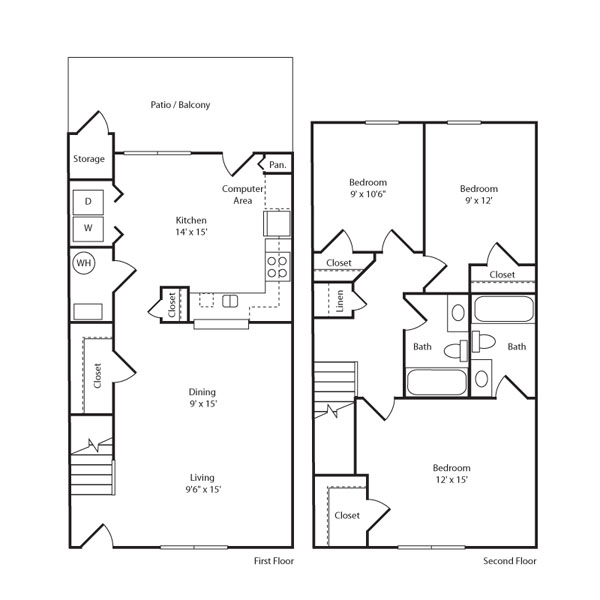 2 & 3 Bedroom Apartments in Central Fort Collins | Country ... Ranch Floor Plans For Townhomes on 3-bedroom ranch house plans, ranch floor plans with 3 car garage, open-concept ranch house plans, 5 bedroom ranch floor plans, open ranch floor plans, ranch cape cod floor plans, ranch luxury floor plans, large ranch floor plans, ranch duplex floor plans, ranch mansion floor plans, ranch 2 bedroom floor plans, ranch house floor plans, ranch cabin floor plans, ranch basement floor plans, large open ranch plans, ranch floor plans one-bedroom, ranch lodge floor plans,