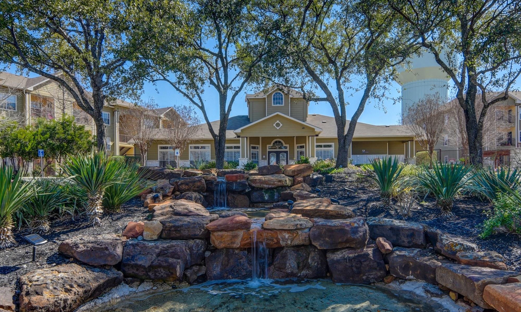 Apartments in San Antonio, TX