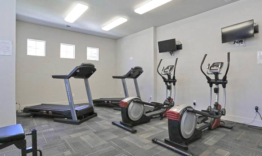 Community Fitness Center At Rock Creek Commons