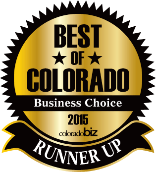 Voted Best of Colorado apartments in Castle Rock