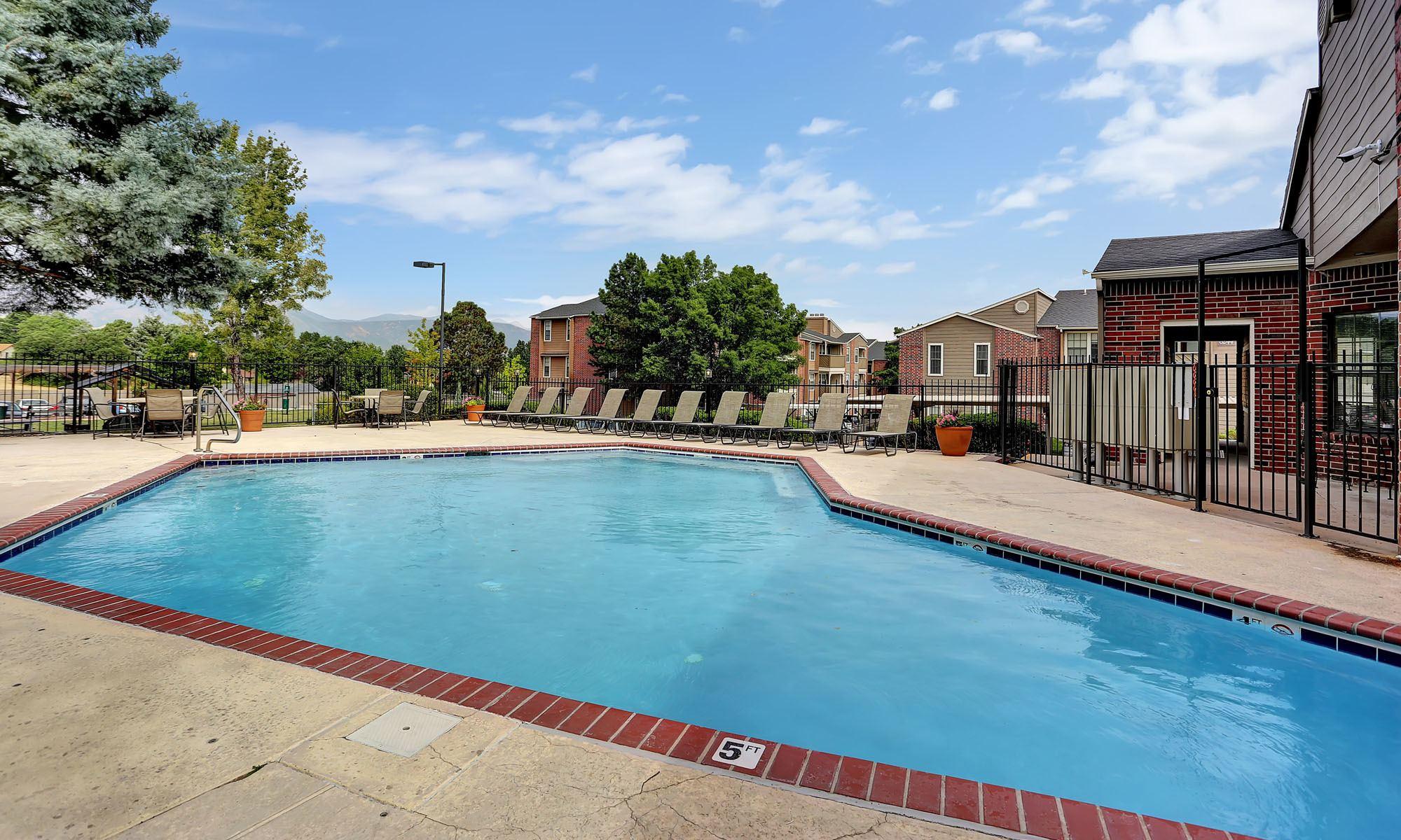 Apartments in Colorado Springs CO