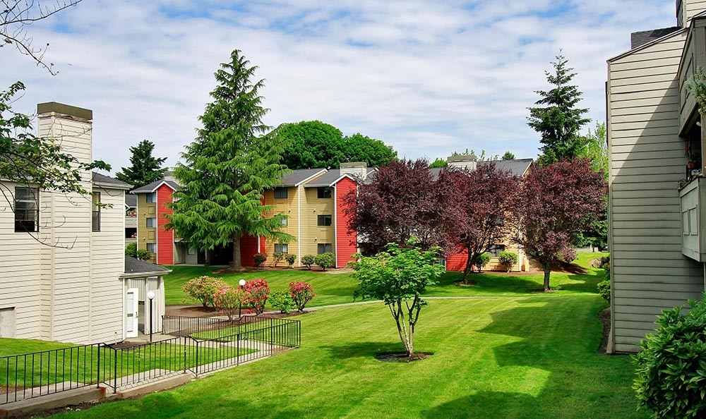 Creekside Apartment Homes