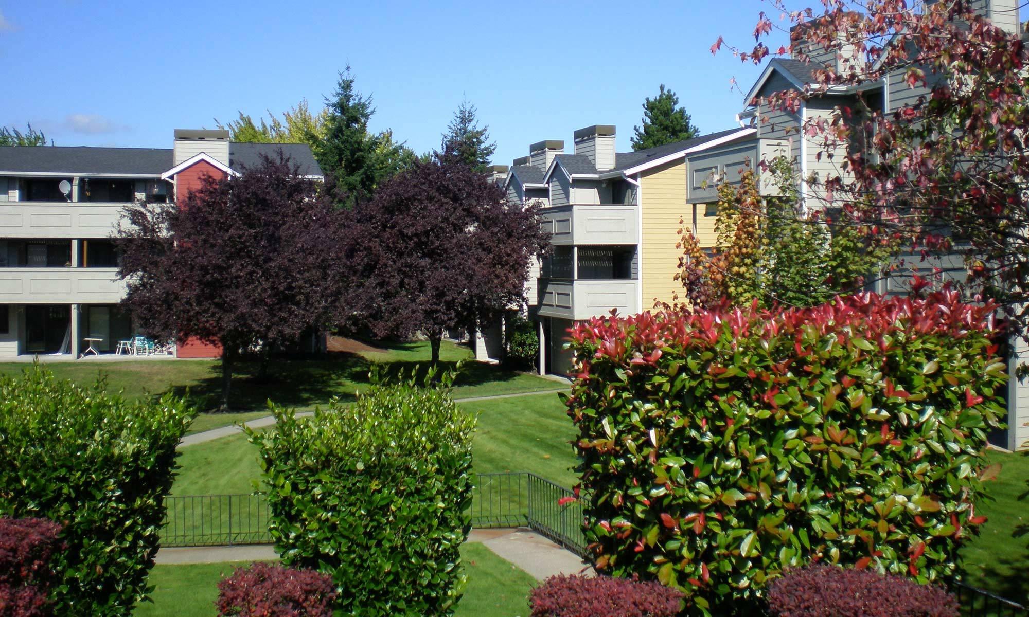 Apartments in Tacoma WA
