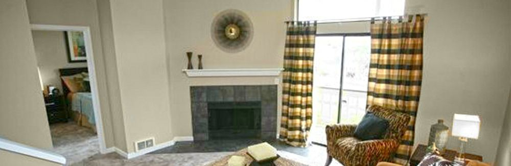 Amenities at Spyglass Hill Apartment Homes in Beaverton OR