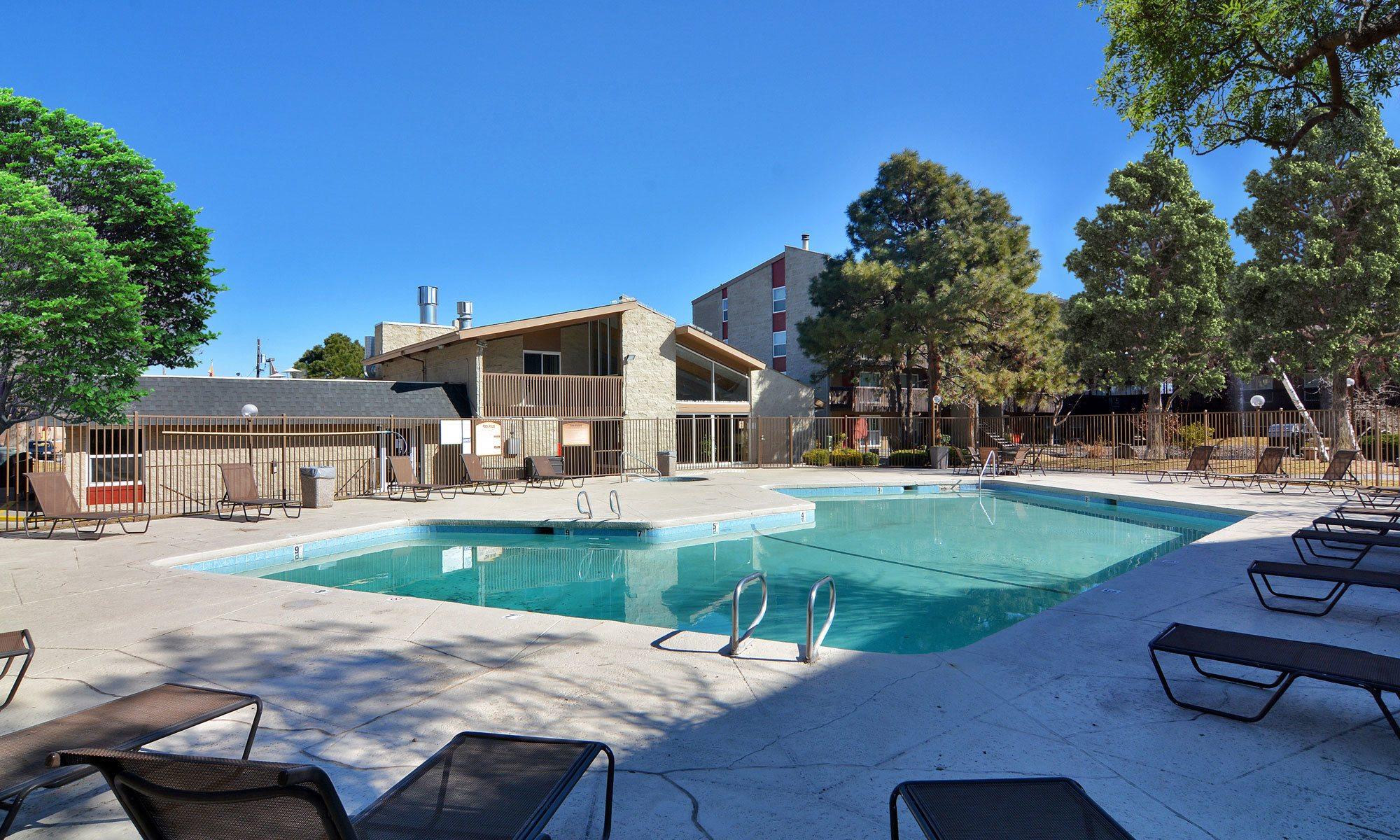 Apartments in Albuquerque