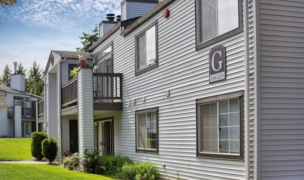photos bradford park apartments in lynnwood