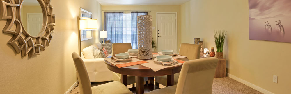 Your lifestyle at Villages at Parktown Apartments in Deer Park TX