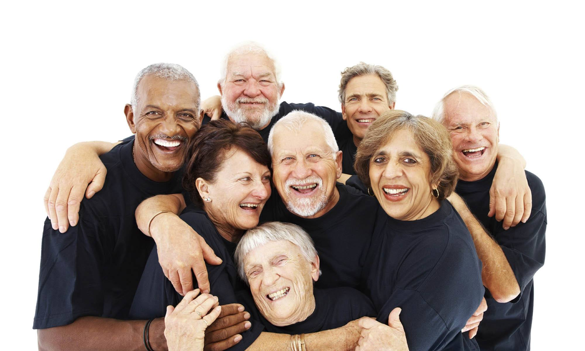 Radiant Senior Living communities