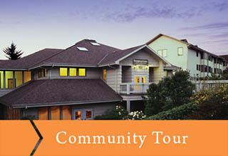 Take a Tour of Baycrest Village