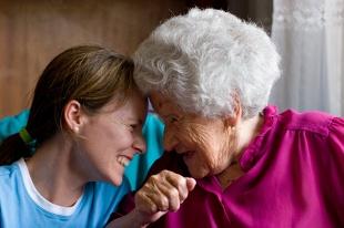 Memory Care at Baycrest Village