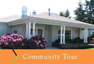 Take a Tour of Farmington Square Eugene