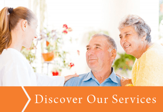 Discover the services that Farmington Square Eugene offers