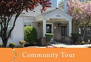 Take a Tour of Farmington Square Medford
