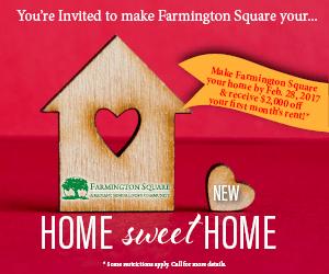 Farmington Square Salem