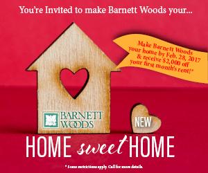 Barnett Woods