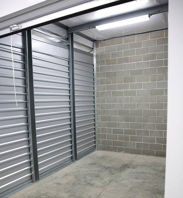 Many features you'll find at our self storage facility in St. Louis, MO