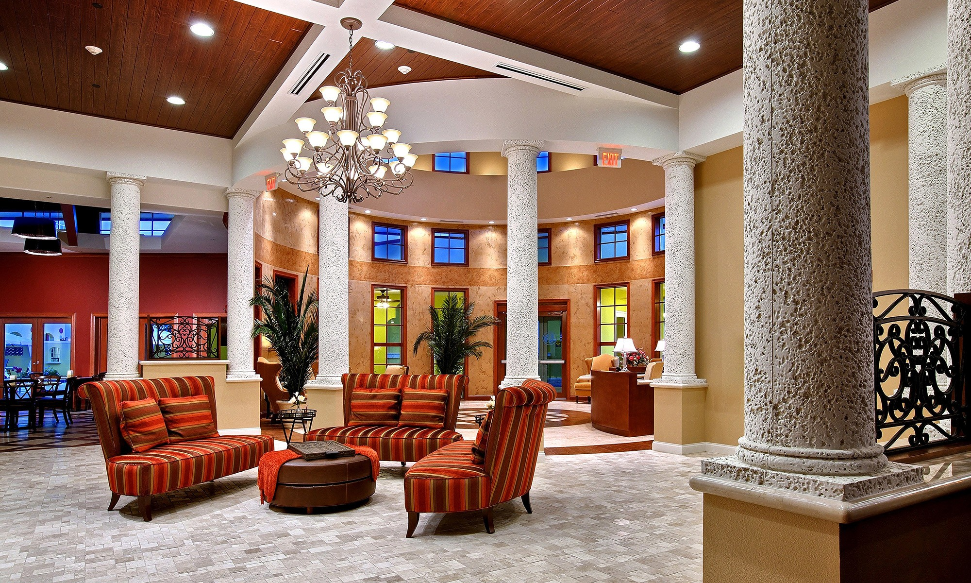 North Melbourne Fl Senior Living Discovery Village At Melbourne