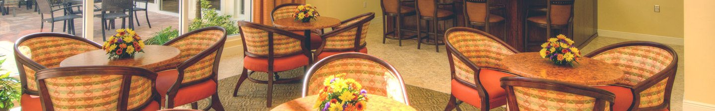 Learn about careers at our senior living communities