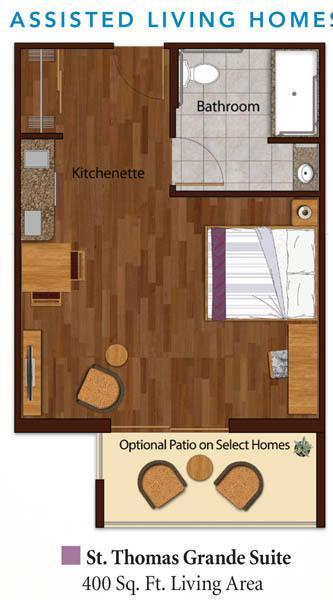 450 sq ft studio floor plan thefloors co for Studio floor plans 400 sq ft