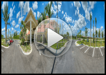 Video tour of our sunny Fort Myers senior living community