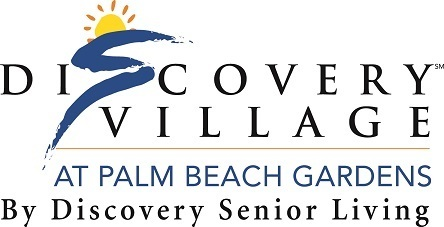 Map directions discovery village at palm beach gardens - Palm beach gardens community center ...