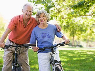 Lifestyle options for senior living residents in Lewisville