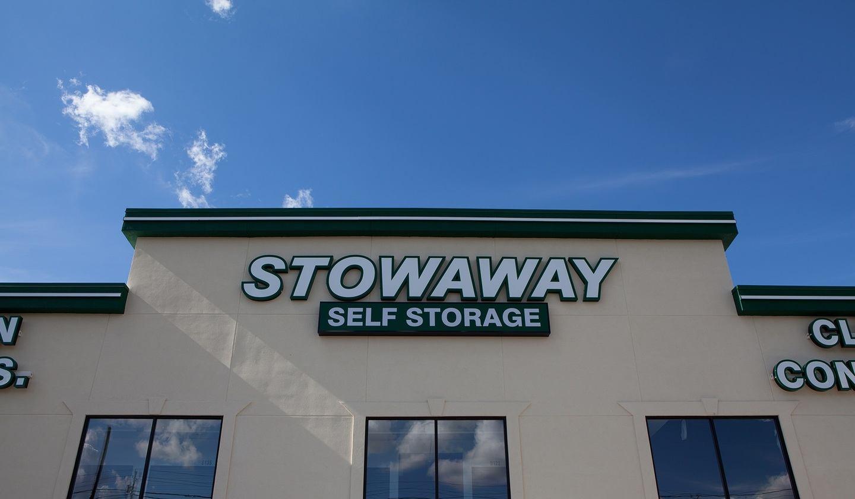 Self storage in Johnson City