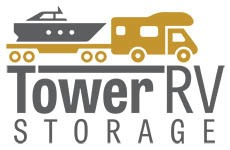Tower RV Storage