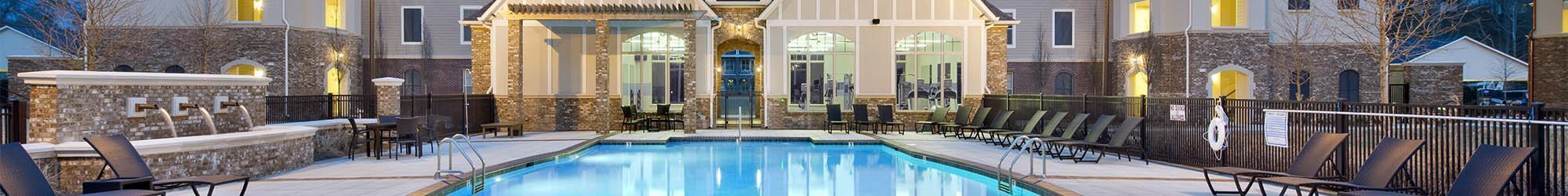 Apartments in Mountain Brook, AL offering 1, 2 & 3 bedroom apartments