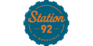 Station 92 at Woodstock