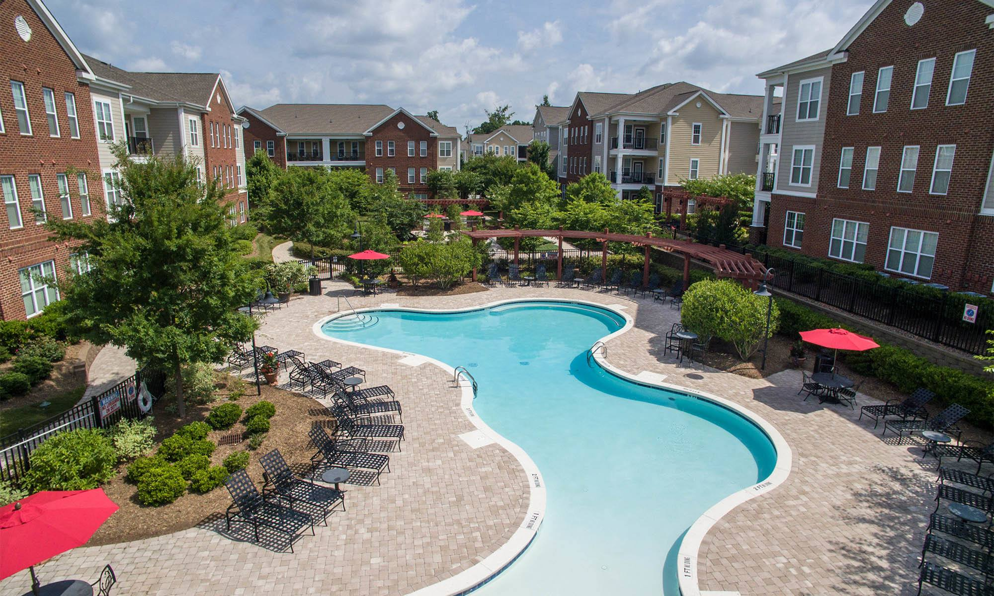 Apartments in Raleigh, NC