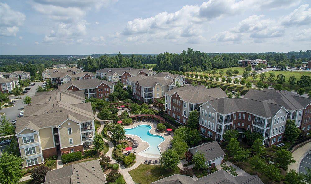 Legacy Apartments Reviews