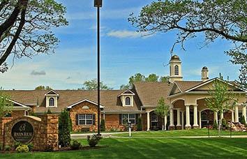 Benton House of Prairie Village