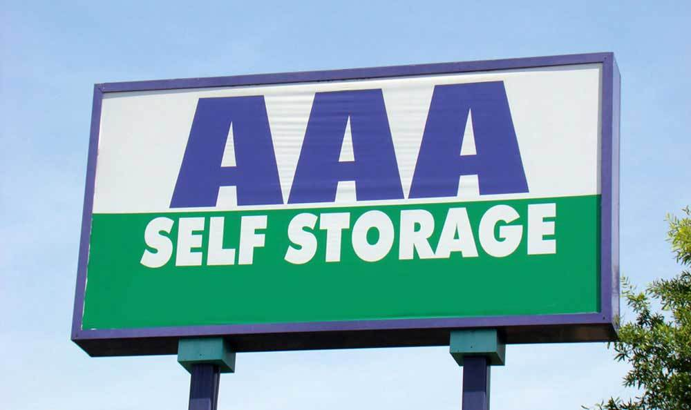 Greensboro, NC self storage facility