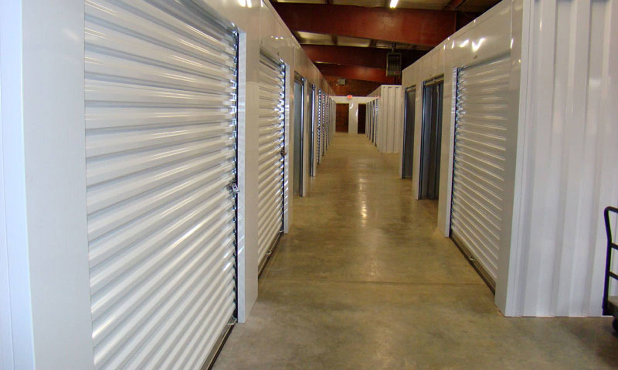 Self storage in Greensboro NC
