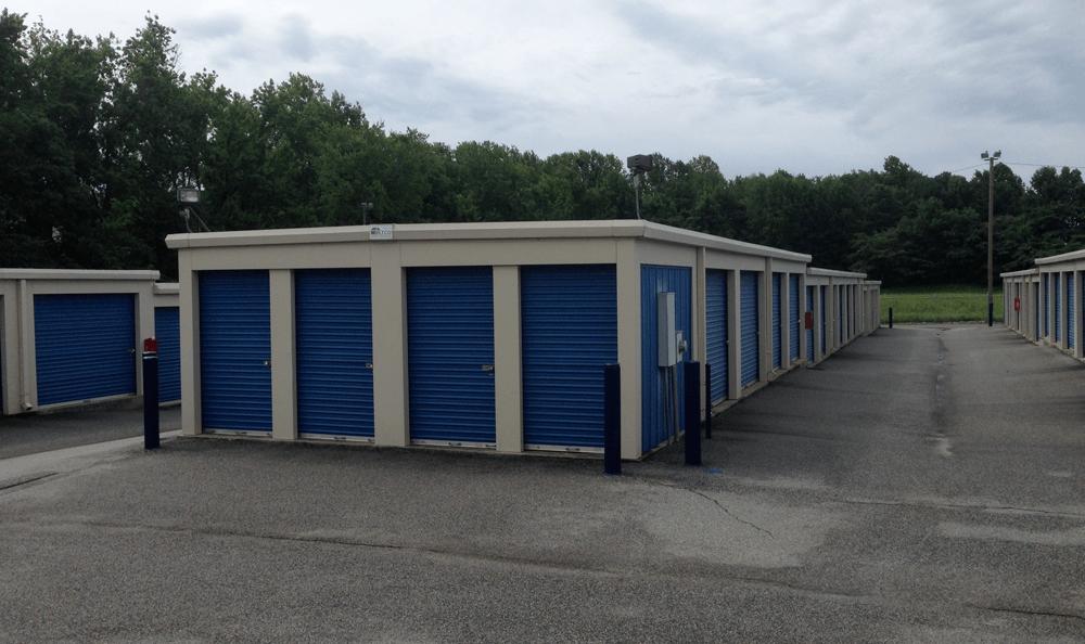 Photos Of Aaa Self Storage 18 In Greensboro North Carolina