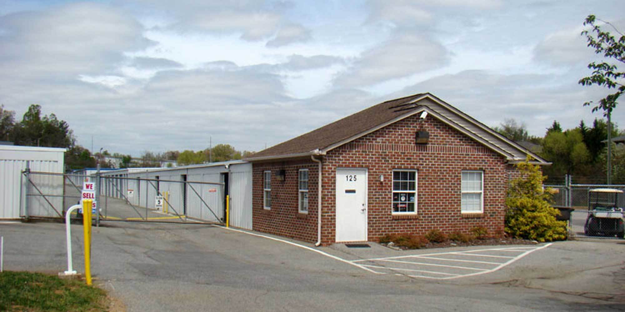 Self storage excellence