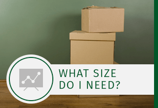 Learn how to more effectively store your belongings with AAA Self Storage