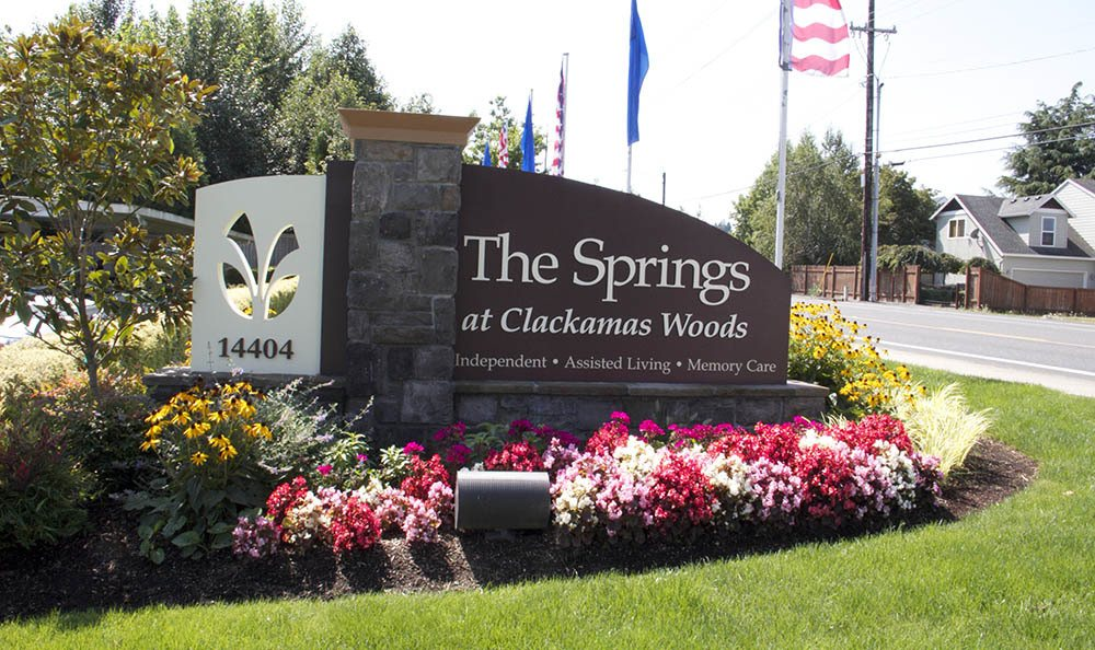 Visit our beautiful and modern senior living facility in Milwaukie, OR