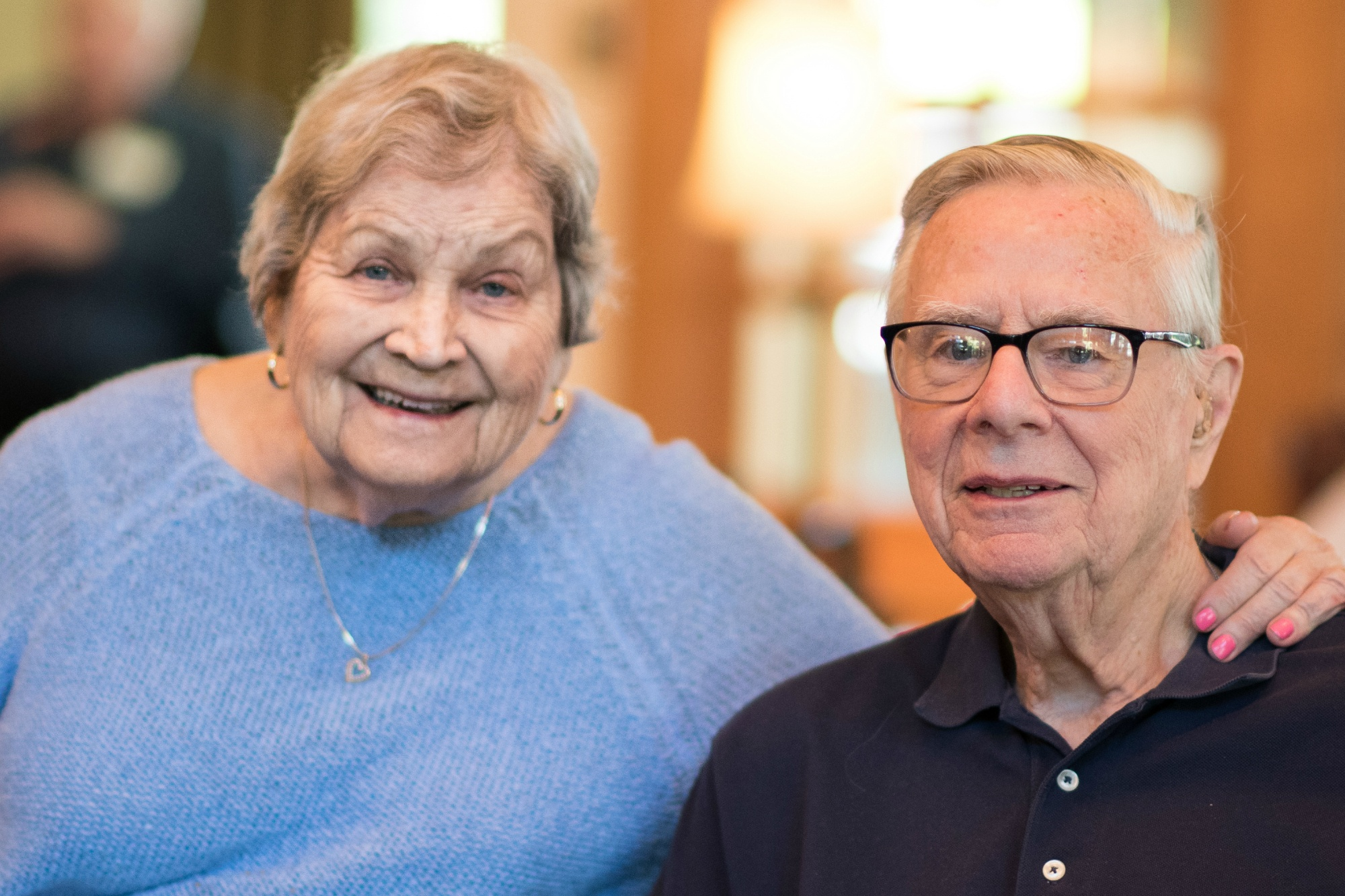 Enjoy spending time with friends old and new at our senior living community in Milwaukie, OR