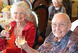 Take a look at what our senior living facility has to offer in Medford, OR