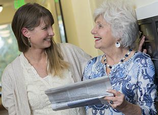 Assisted living offered in McMinnville, OR.