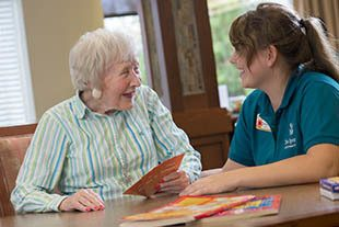 We offer the best memory care for you or your loved ones in McMinnville, OR