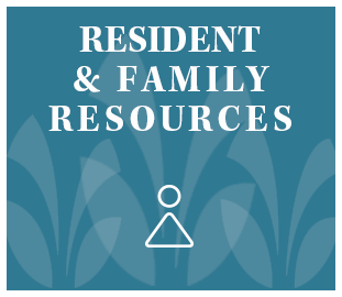 Our The Dalles, OR resident resources are available any time