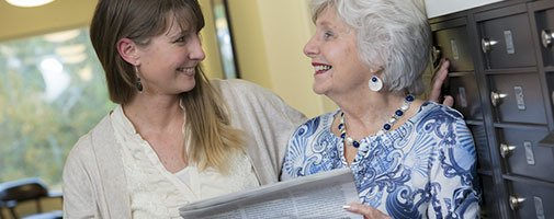 Find all the help you need with assisted living offered in Milwaukie, OR