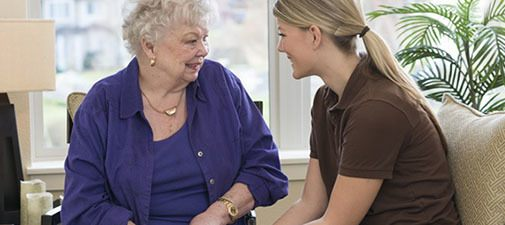 Find out about senior living options in Medford