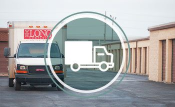 Self-storage in Indiana comes with free truck rental offer