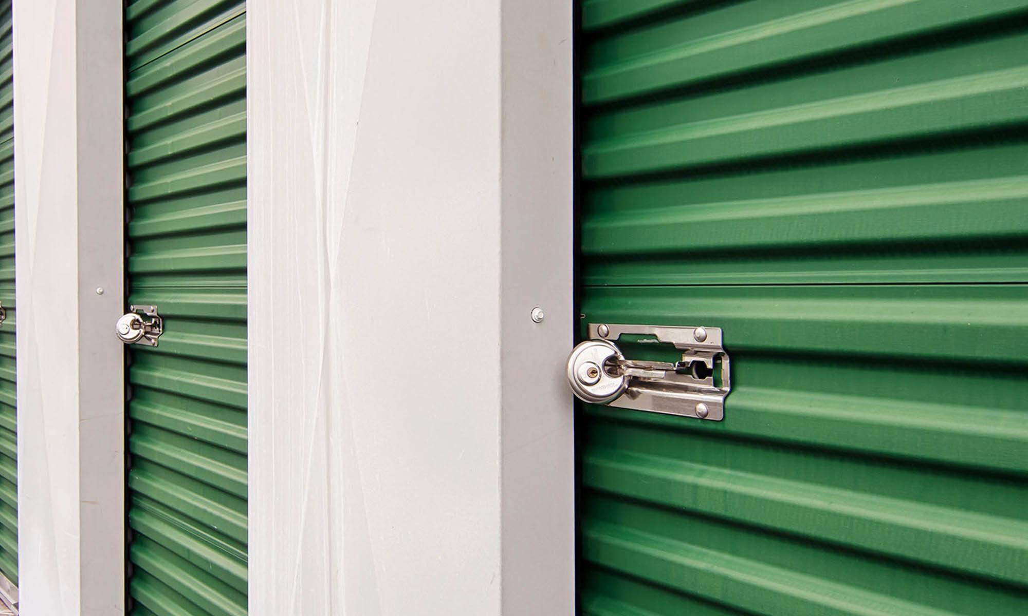 Metro Self Storage in Alcoa, TN