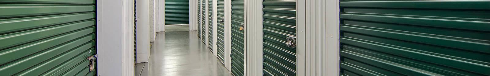 Self storage unit sizes and prices offered in Burnsville